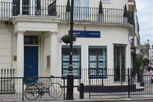 Winkworth Estate Agents - Pimlico and Westminster, London, SW1V