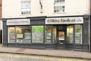 Wilkins Vardy Residential - Chesterfield, S40