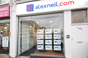 Alex Neil - South East, London, SE16