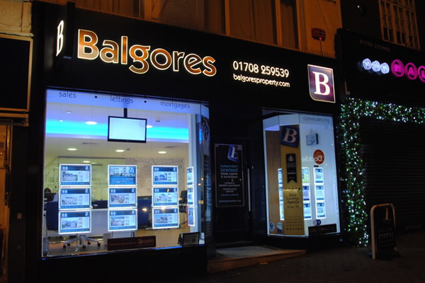 Balgores Property Group - Balgores Upminster, Upminster, RM14