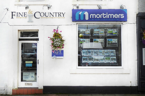 Mortimers Estate Agents - Whalley, , BB7