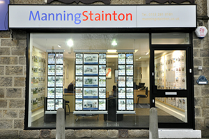 Manning Stainton - Head Office, Horsforth, LS18