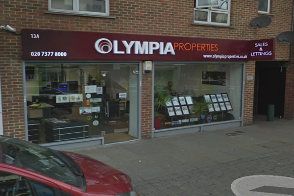 Olympia Properties Image 1