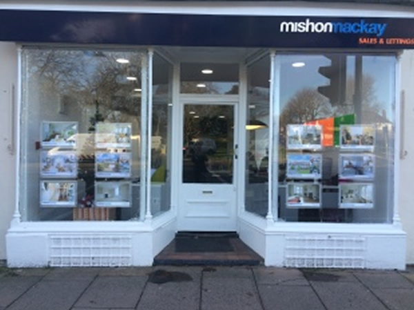 Mishon Mackay - Preston Park Lettings, Brighton, BN1