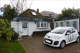 Lawlors Sales & Lettings - Chigwell, IG7