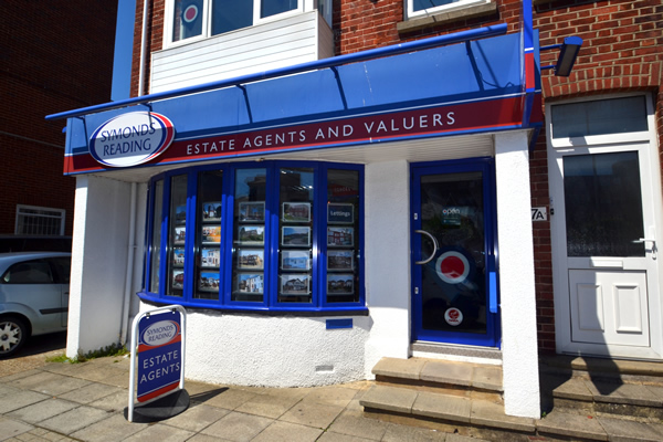 Symonds & Reading - Worthing, , BN11