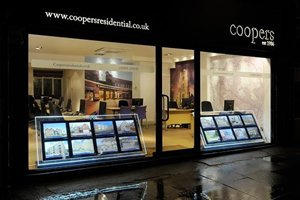 Coopers Residential (Middlesex & London) - Hillingdon, Uxbridge, UB10