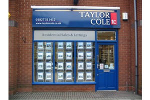 Taylor Cole Estate Agents Image 1