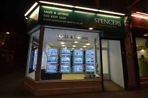 Spencers Property Services - Leyton, London, E10