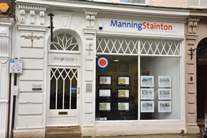 Manning Stainton - Harrogate Sales and Lettings, Harrogate, HG1