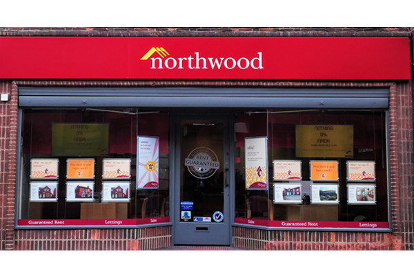 Northwood - Lincoln, LN2