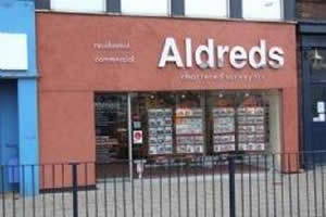 Aldreds Estate Agents - Great Yarmouth, , NR30