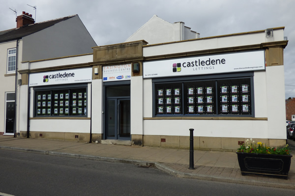 Castledene Sales & Lettings - Easington, , SR8