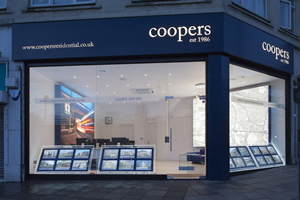 Coopers Residential (Middlesex & London) - West Drayton, West Drayton, UB7