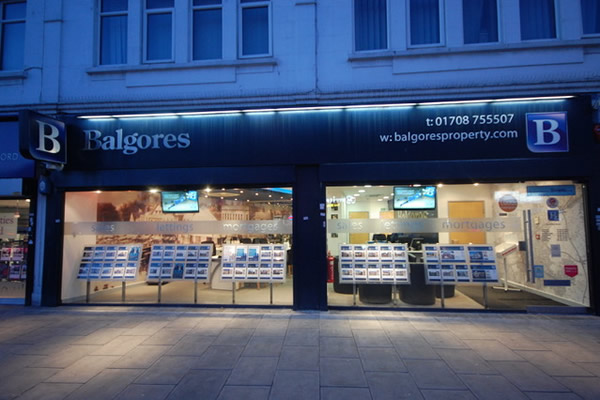 Balgores Property Group - Balgores Romford Sales , Romford, RM1
