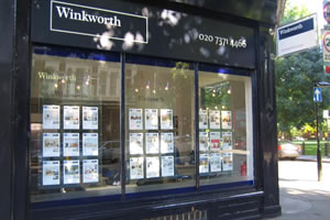 Winkworth Estate Agents - Hammersmith, London, W6