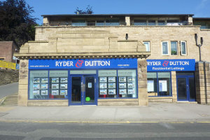 Ryder & Dutton - Holmfirth, , HD9