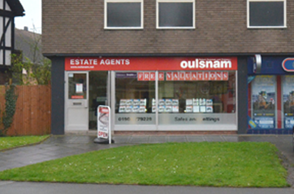 Robert Oulsnam & Company - Droitwich, , WR9