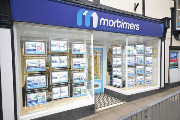 Mortimers Estate Agents Image 1