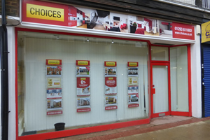 Choices - Crawley, Crawley, RH10