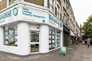 Beresford Residential - Brixton, London, SW2