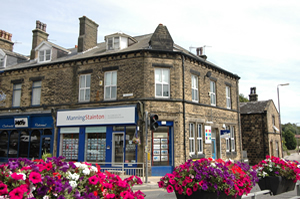 Manning Stainton - Guiseley Sales and Lettings, Guiseley, LS20