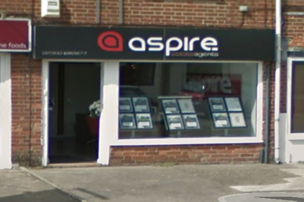 Aspire Estate Agents (Southampton) - Fair Oak, East Leigh, SO50