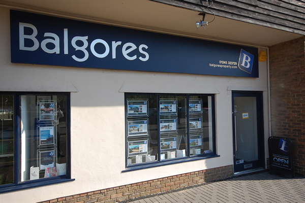 Balgores Property Group - South Woodham Ferrers, , CM3