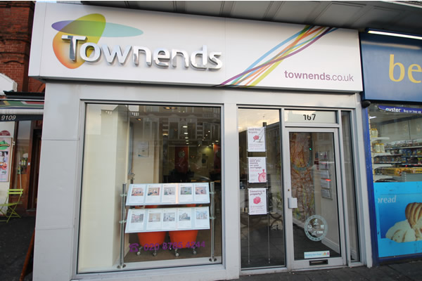 Townends - Putney, London, SW15