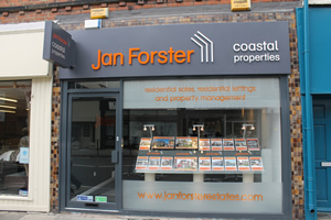 Jan Forster Estates - Whitley Bay, , NE26