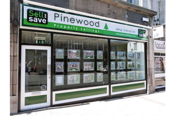 Pinewood Property Lettings Ltd - Mansfield, , NG18