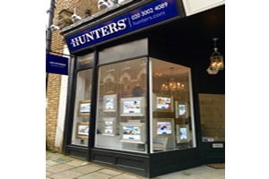 Hunters Estate Agents - Forest Hill London, London, SE23