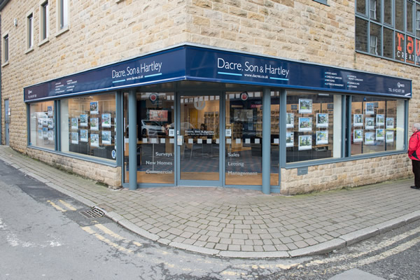 Dacre Son & Hartley - Harrogate, , HG1