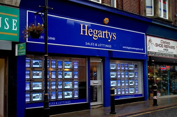Hegartys Estate Agents Image 1