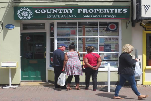 Country Properties - Buntingford, SG9