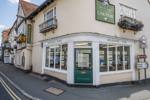 Breadmore Webb - Coggeshall, Colchester, CO6