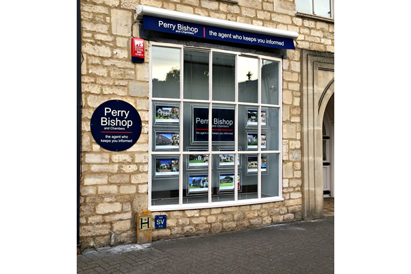 Perry Bishop and Chambers - Nailsworth, , GL6
