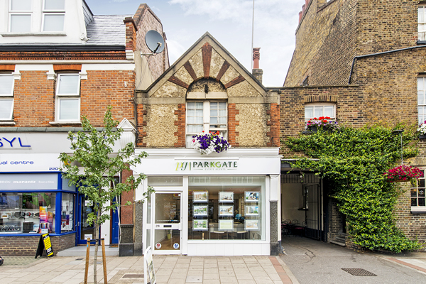 Parkgate Estate Agency - East Sheen`, London, SW14