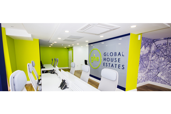 Global House Estates Ltd Image 1
