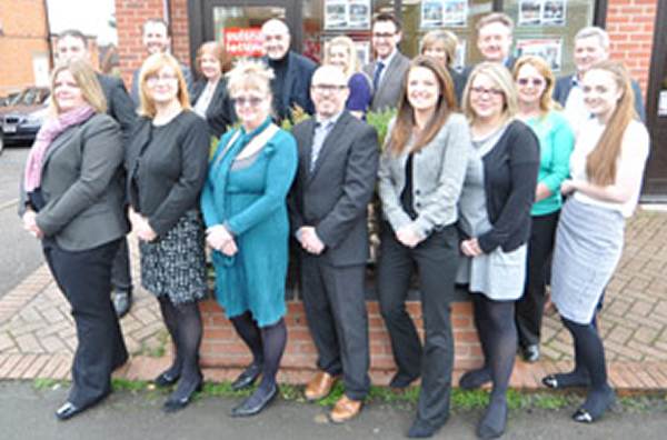 Robert Oulsnam & Company - Lettings Barnt Green, Birmingham, B45