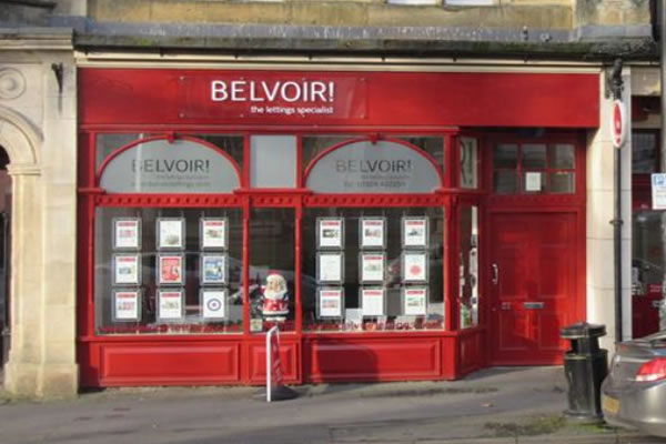 Belvoir - Leamington Spa, , CV32
