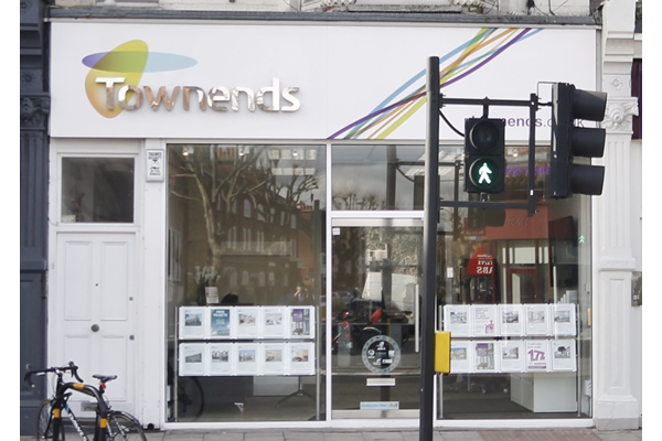 Townends - Earlsfield, London, SW18