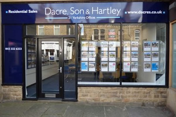 Dacre Son & Hartley - Morley, Leeds, LS27
