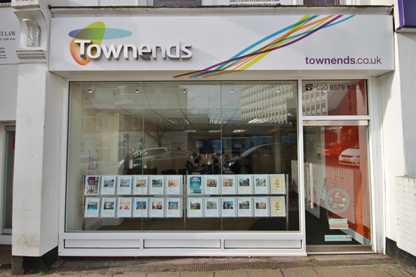 Townends - Ealing, London, W5