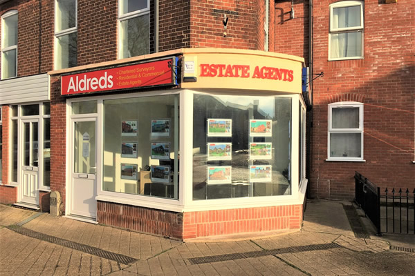 Aldreds Estate Agents - Stalham, Norwich, NR12