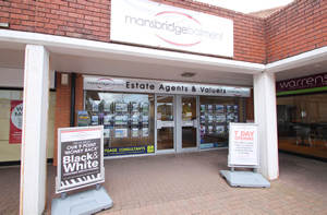 Mansbridge Balment - Woolwell Branch, Plymouth, PL6