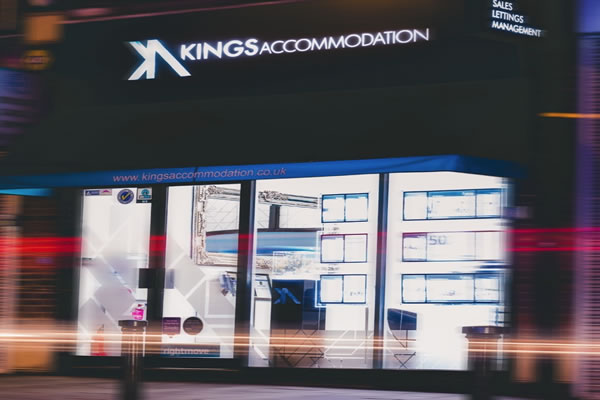 Kings Accommodation Image 1