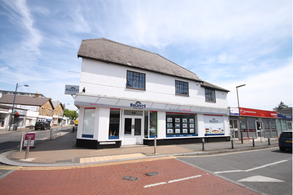 Regents Estate Agents - Addlestone, , KT15