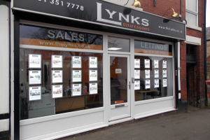 Lynks Estate Agents Image 1