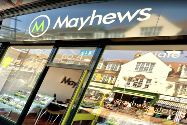 Mayhew Estates - Horley, , RH6